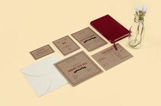 Sorbet #branding #invitation #collection #direction #invitations #photography #vintage #art #wedding