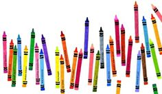 Jenny Bowers   Crayons