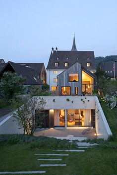 Kirchplatz_architecture (2) #architecture
