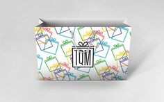 TQM on Behance #montevideo #uruguay #gabriel #benderski #shop #bag