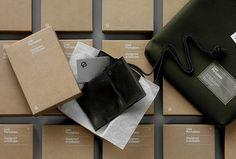 Unit Portables by Kurppa Hosk #branding #packaging #box