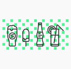 Hubert Tereszkiewicz portfolio   pictograms #1 check it out on behance!