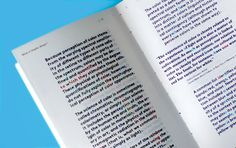 What is Graphic design? Laura Knoops | Designer & VJ #what #print #design #graphic #book #is #colour