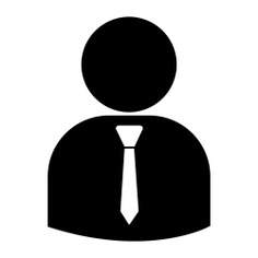 See more icon inspiration related to tie, business man, people, business, business person, suit and tie and business guy on Flaticon.