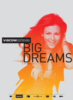 Viacom International - Ad Campaign 2011 on Behance