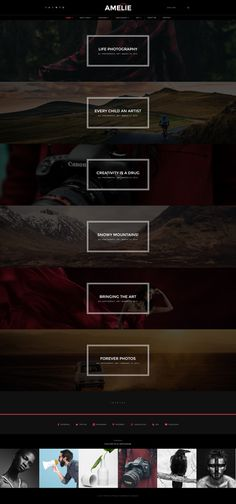 Paperio - Responsive and Multipurpose WordPress Blog Theme - Amelie, buy - https://goo.gl/kJeBM0