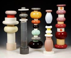 Ettore Sottsass | The Gorgeous Daily #sottsass #ettore