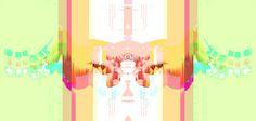 art of meomass #sex #glitch #art #fashion #colour