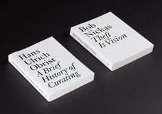 Optimo Type Foundry #design #book #monochromatic #typography