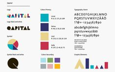 Bedow — Examples of Work — Identity, Qapital #brand #guideline