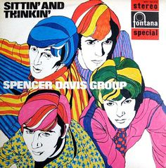 Spencer Davis Group | Flickr - Photo Sharing! #group #packaging #davis #art #music #spencer