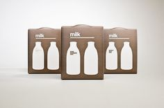 PackagingBlog / Best Packaging Designs Around The World: August 2010 #packaging