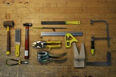 risd-id.org - Carly Ayres #tools #shop #photo #risd #organized