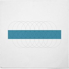 Geometry Daily #abstract #geometry #print #geometric #poster