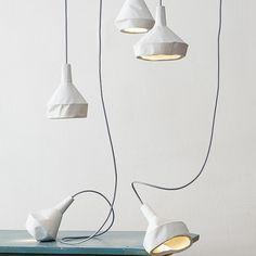 Like Paper | 123 Inspiration #stud #lamp #aust #stken #amelung #sebastian #design #dua #concept #raffael #miriam