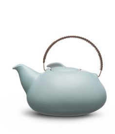 Large Teapot Heath Ceramics #classic #tea #object #ceramic #teapot
