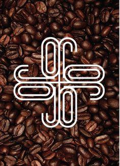 JO Coffee Shop Branding