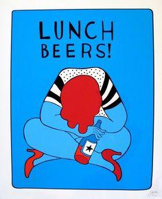 Parra - Lunch_beers_2