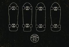 Patrick Moore - DESIGN #skateboard