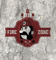 ON THE HIGH TOWER on the Behance Network #sailor #zone #hobo #fire #and
