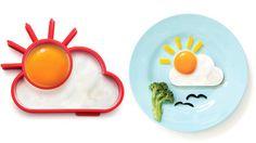Sunnyside Egg Mold #mold