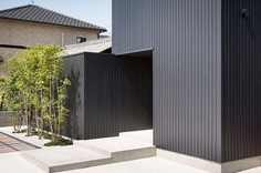Renovation House by FORM/Kouichi Kimura Architects