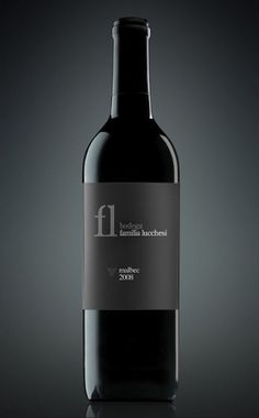 onestepcreative » A Visual Identity for Familia Lucchesi #branding #packaging #displacement #identity #logo