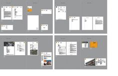 ARC PC #branding #guide #guidelines #corporate #style