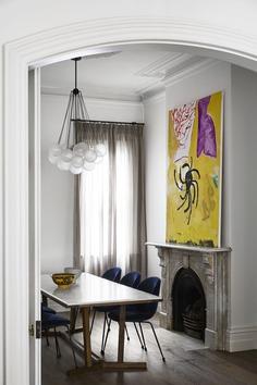 dining room / GOLDEN