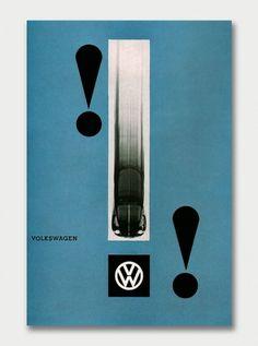 Modernist Michael Engelmann. / Aqua-Velvet #volkswagen