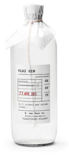 VL92 Gin