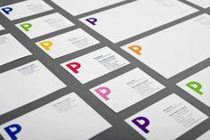 Bunch #identity #design #graphic #branding