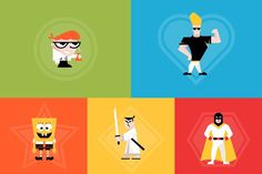 Animation and Motion Graphics Flat Vector Illustration