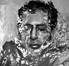 Hyperrealistic Pencil Portraits – Fubiz™