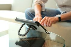 Gripster Wrap Mini for the iPad Mini #ipad #case #gadget