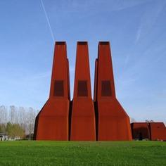 Dok Architecten: WKK energy plant | Sgustok Design