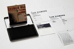 camdiamond #print #design #identity