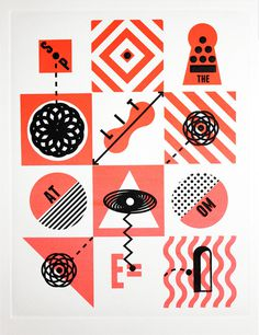 fission theduncan.co.uk #poster