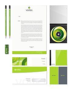 VORTEX audiovisual #brand #cinema #identity