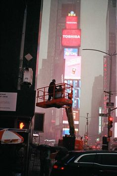 Manhattan: New York Street Photography by Anastasiia Chorna
