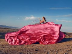 Color Inspiration: Pink