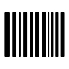 See more icon inspiration related to barcode, products, identification, commercial, security, commerce and bars on Flaticon.