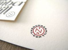 Looks like good Graphic Design Portfolio by Erik Marinovich #logo #mark