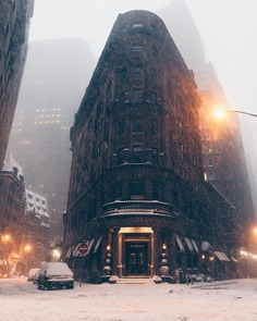 Incredible Street Photography in New York by Jeff Silberman