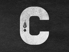 Dribbble - C Brand by Clint McManaman