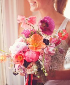 Mokkasin #colors #plants #flowers