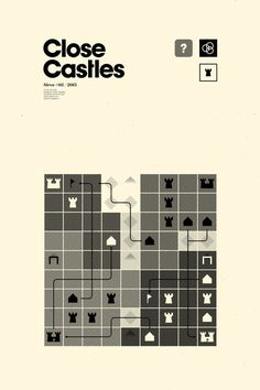 Close Castles by Cory Schmitz