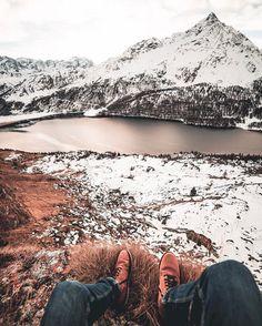 Stunning Instagrams by Johan Corminboeuf