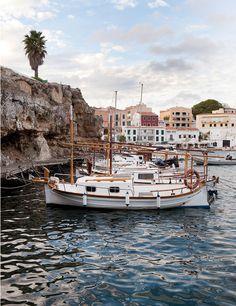 urusula7 #sailing #sail #boat #mediteranian