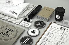 Amazing Design & Branding with Bravo | Abduzeedo | Graphic Design Inspiration and Photoshop Tutorials #black #identity #branding